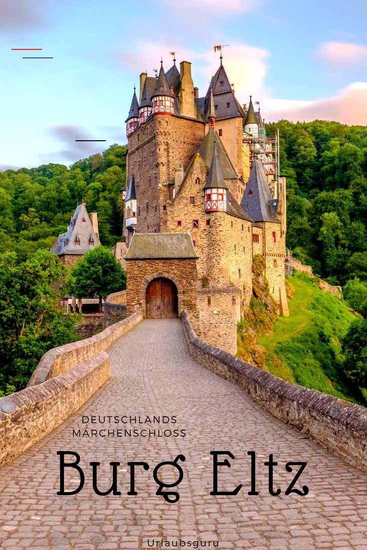 Castles Offnungszeiten Eintrittspreise Tipps Hotels Erfahrt Hier Alles Uber Die Burg Eltz In Rh In 2020 Europe Travel Castles To Visit Europe Travel Guide