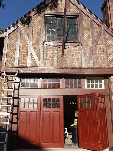 St. Elmo Fire Hall