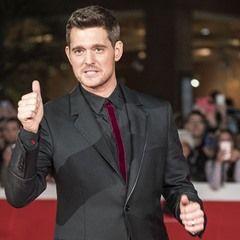 Michael Buble premieres Michael Buble Tour Stop 148 in Rome