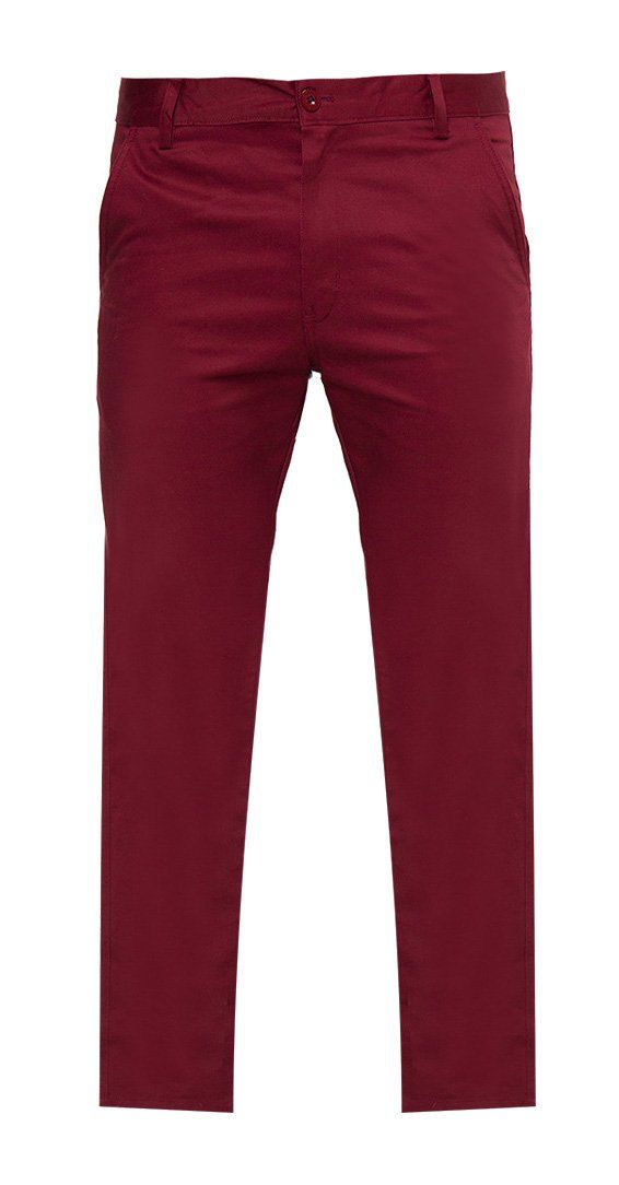 Mens Long Pants by FTL. Long pants with a maroon color madde fo cotton, front button and zipper closure, belt loops, regular fit, a good pants for a casual outfit or for everyday use, pair it with plain shirt or tartan for a casual look.    http://www.zocko.com/z/JHh2D