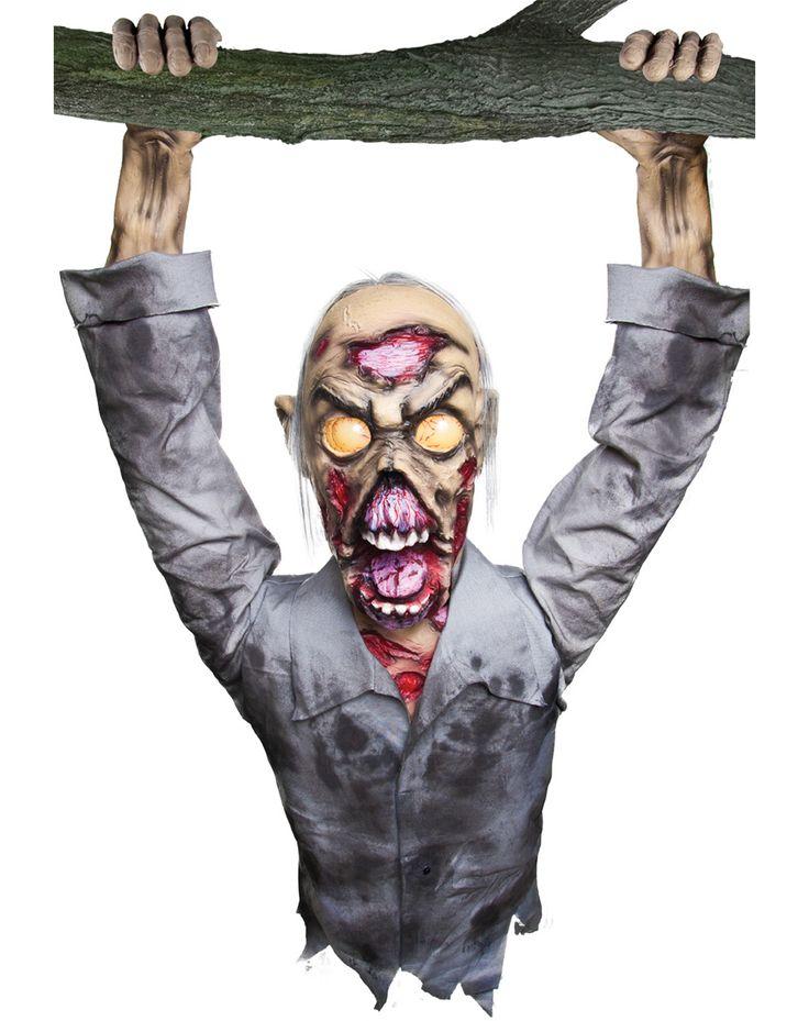 head banging zombie spirit exclusive 12999 - Spirit Halloween Props