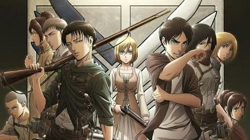 attack on titan episode release date