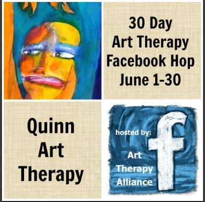 Create, Communicate, and Heal with Michigan Art Therapist Theresa Quinn @ Quinn Art Therapy