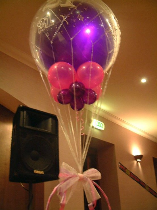 168 best balloony craze images on pinterest balloon. Black Bedroom Furniture Sets. Home Design Ideas