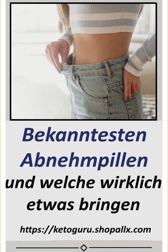 Gewichtsverlust Pillen Amazon Prime