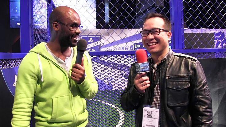 PARIS GAMES WEEK - Notre résumé de la conférence PS4 !