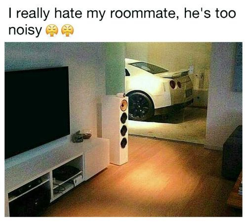 35 New Funny Car Memes