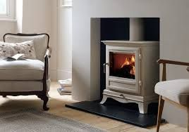 We are putting a wood burner in our drawing room. Of course the one I want is by Chesney's - so most expensive.... But so elegant...