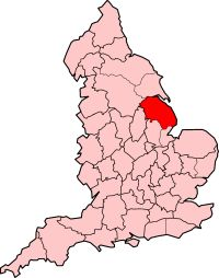 Lindsey, Lincolnshire - Wikipedia, the free encyclopedia
