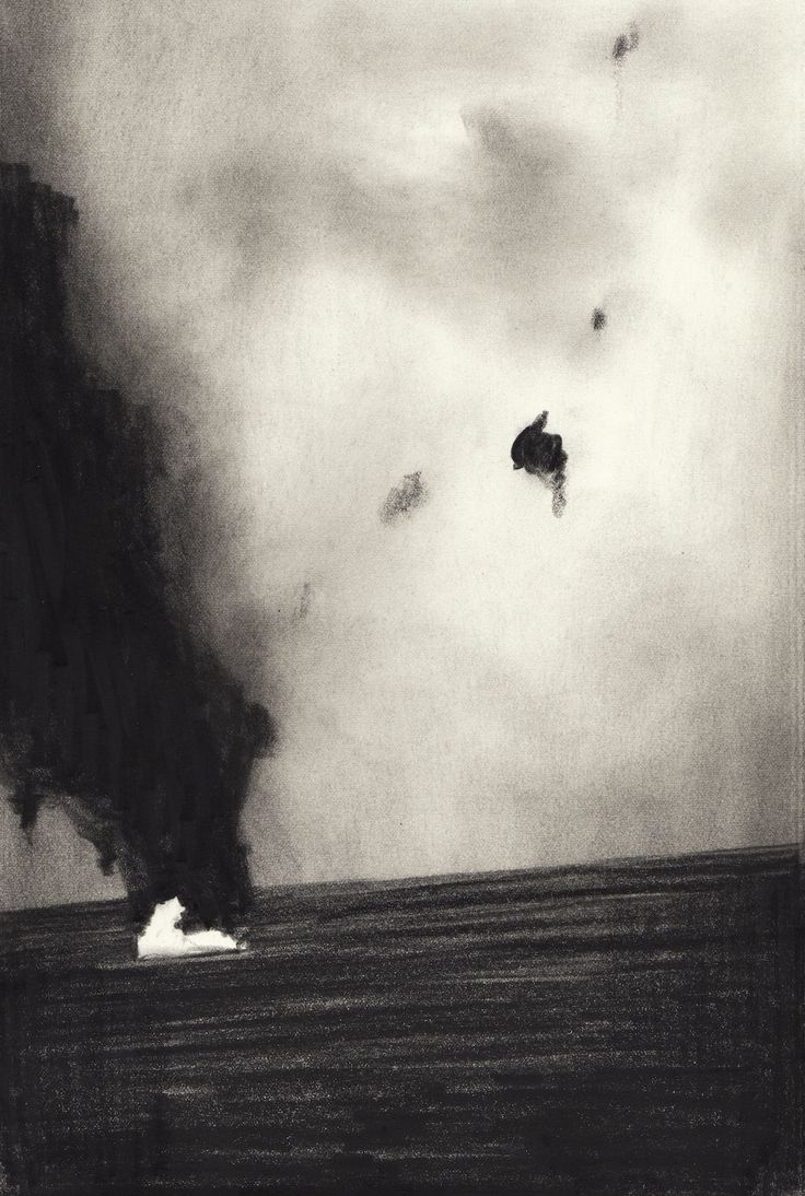 Marcel van Eeden - cat-9--explosions-2011