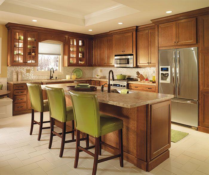 25 Best Ideas About Cherry Kitchen Cabinets On Pinterest: 25+ Best Ideas About Menards Kitchen Cabinets On Pinterest