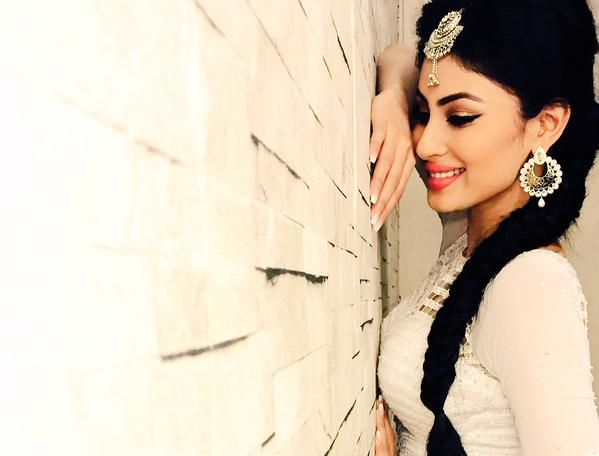 mouni roy wedding