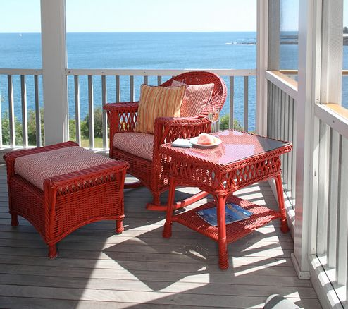 Best Wicker Patio Furniture Sets   Beachfront Decor