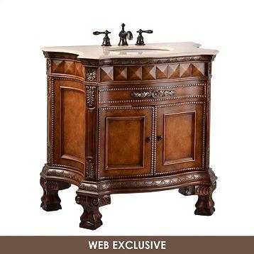 Wonderful Bathroom And More Antiques Products Vanity Sink Vanities Double Vanity