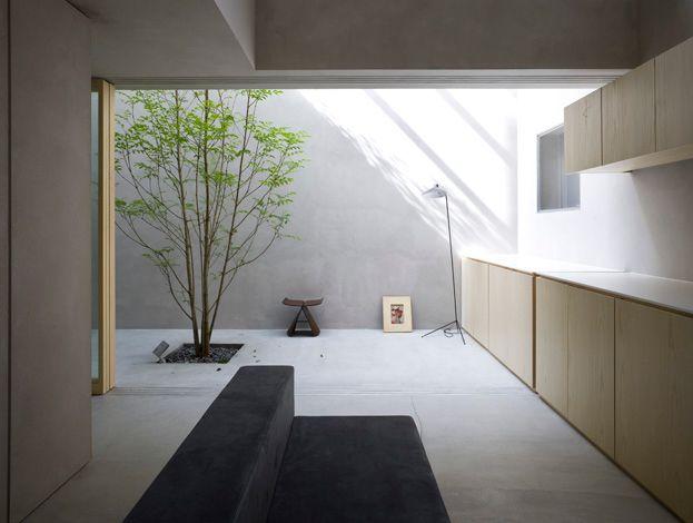 段原の家 | Hiroshima 03.2009 #inside #outside #japan