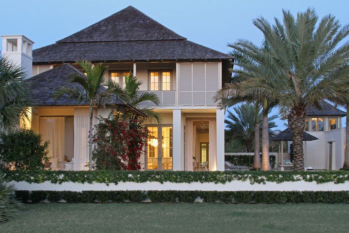 Clemens Bruns Schaub Architect and Associates, P.A. - Vero Beach, Florida > 5