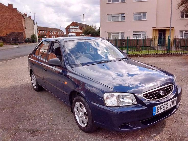 Hyundai accent long tax&mot realy good condition not vauxhall vw skoda seat honda nissan | Wolverhampton, West Midlands | Gumtree