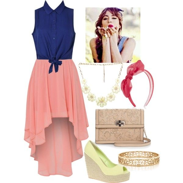 Violetta 39 S Style Polyvore Clothezzzz Pinterest Wet Seal And Polyvore Fashion