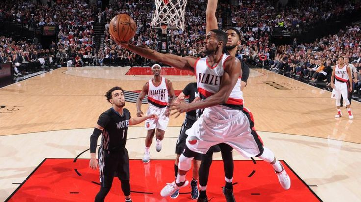 Why Moe Harkless and the Portland Trail Blazers are primed for a breakout season