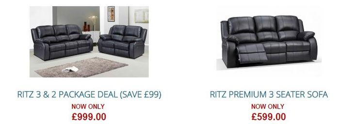 Sofaland introduces a new occasional furniture range to compliment the leather sofa range. #Sofaland
