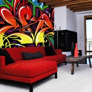 Buzz Deco Design: Le Street Art débarque chez vous !