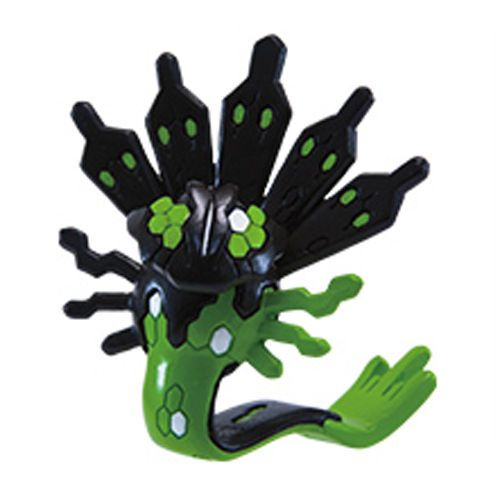 how to get zygarde complete form in pokemon y