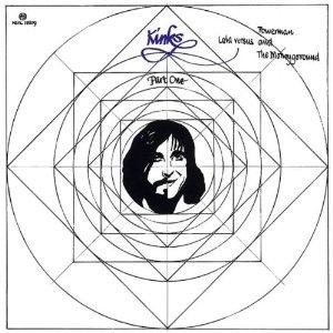 The Kinks『Lola versus Powerman & the Money-Go-Round, Pt.1』