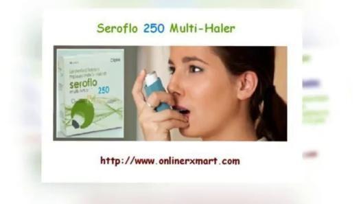 Buy Asthma Inhaler online