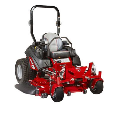 Ferris commercial zero turn mowers cover a lot of ground quickly, making them a favorite for landscapers and homeowners.