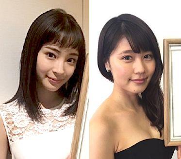 女優オーラ全開日米アカデミー賞ドレスを大披露