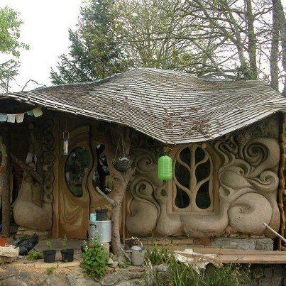 Hobbit Style Homes 150 best hobbit house images on pinterest   natural building