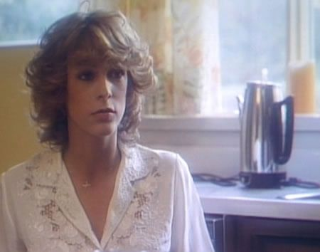 Jamie Leigh Curtis in Prom Night