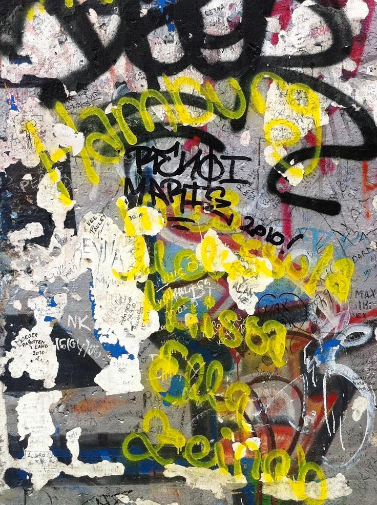 17 best graffiti images on Pinterest | Graffiti, Urban art and ...