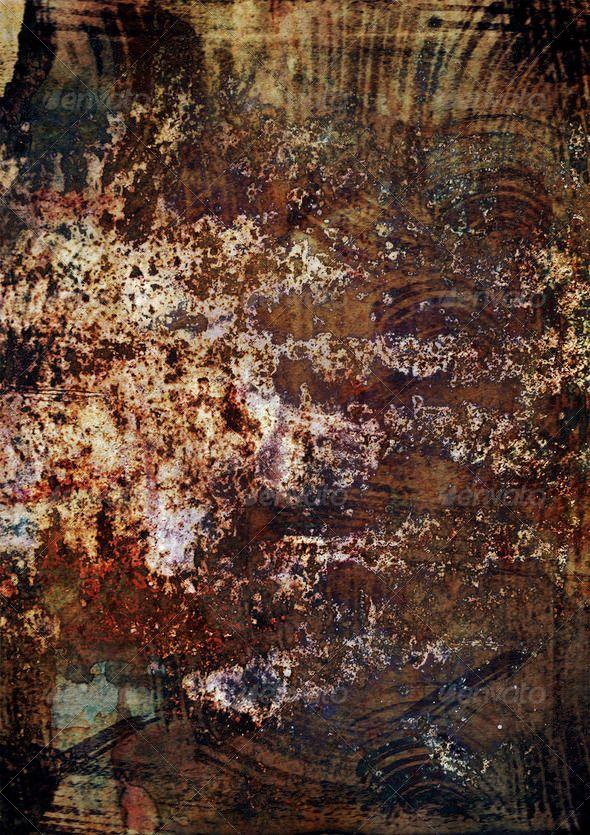 Photo overlays grunge texture 6