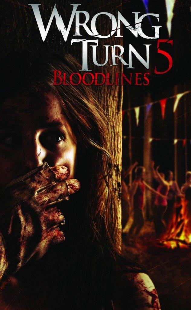 watch horror movie stream