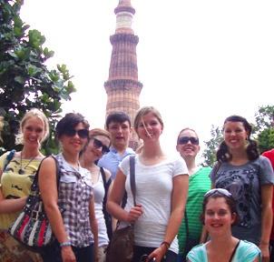 Summer Volunteer Programs in Delhi, India with Volunteering Solutions  http://www.volunteeringsolutions.com/india/volunteer/volunteer-in-india