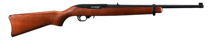 America's Plinker: The Ruger 10/22 Rifle, Ruger's classic 10/22 Carbine
