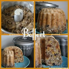 Een bijzonder rijk gevulde glutenvrije én granenvrije boffert (of poffert), die je niet bakt, maar kookt. Heerlijk als ontbijt, lunch, diner, tussendoortje en ideaal voor een picknick.