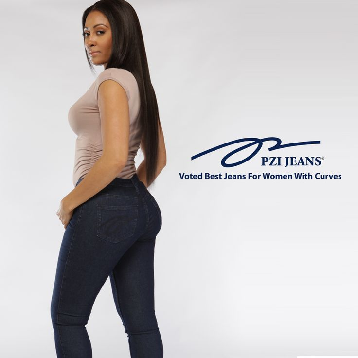 Dare in Denim! Shop PZI Jeans!