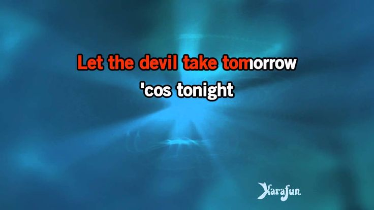 Karaoke Help Me Make It Through The Night (Live at Jackson) - Elvis Pres...