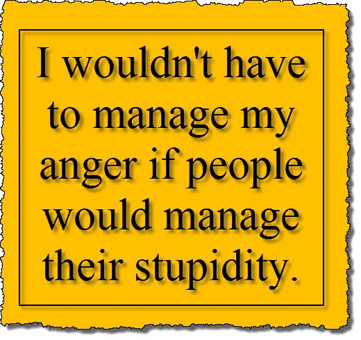 Funny Anger Quotes: 17 Best Images About Anger Management On Pinterest