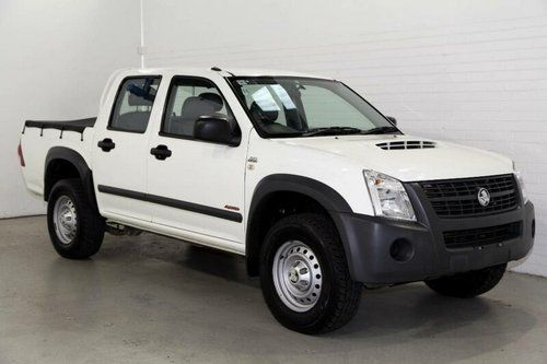 Click On Image To Download 2003 2008 Isuzu Holden Rodeo