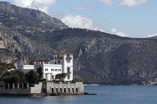 Villa Kérylos à Beaulieu-sur-mer