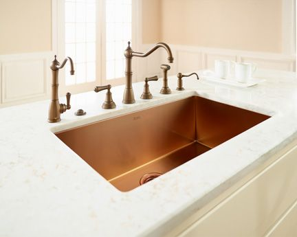 Part Of The Water Appliance, This Faucet Pairs Well With The Pull Out Spray  Kitchen Faucet, Soap Dispenser ...