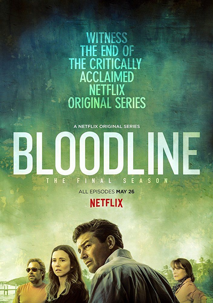 Bloodline (TV Series 2015–2017)