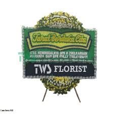 toko bunga di karawang