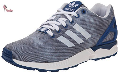 Adidas ZX 700 Hommes US 8 Multicolore Chaussure de Course - Chaussures adidas (*Partner-Link)