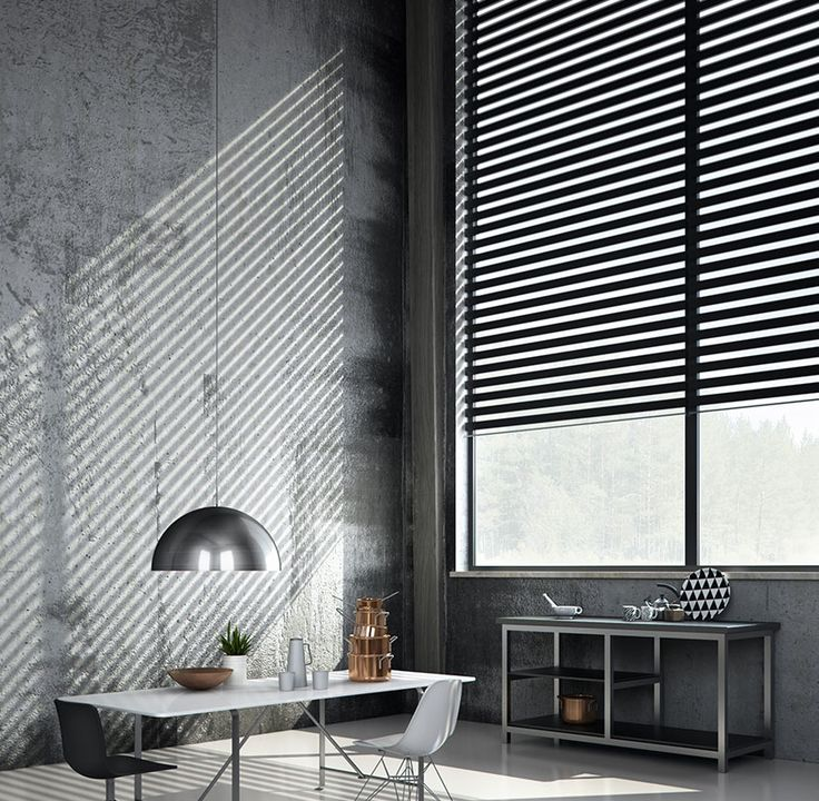 30 Best Images About Monochromes On Pinterest Pewter Grey And White Wooden Blinds