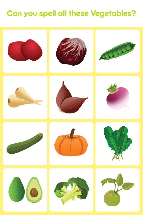 Kids become aware of the different Vegetables and can easily identify them as well as learn how to pronounce the letters of the alphabet and the words.  Visit us at apps.eddypaddy.com