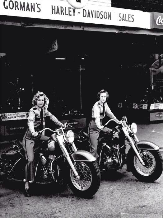 Gorman's Harley-Davidson Sales
